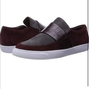 Clarks Somerset Glove Candy Slip-on Sneakers